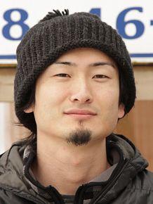 Ikarashi Ozumi