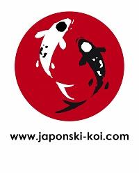 Japonski KOI